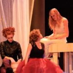 After Juliet | Photos by Blythe M. Davis