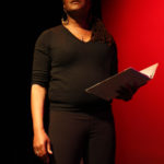 """Body Parts: Intersectionality"" 