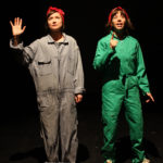 """""""The Escape Machines: Power is Nothing Without Control"""" 