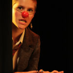 """Femme Cabaret: A Clown Burlesque"" 