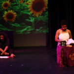 """""""Mark: Un-Gendered, Intra-Black, and Overtly Emotive"""" 