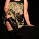 The Naked I: Monologues from Beyond the Binary   Photos by Blythe M. Davis