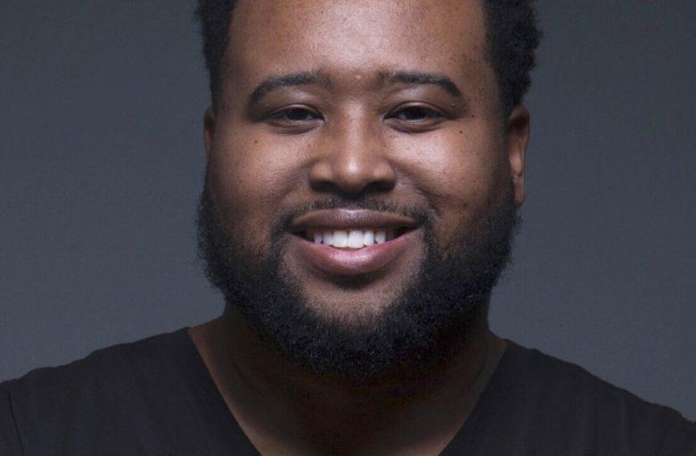 Waafrika 123 Featured Artist: Antonio Banks