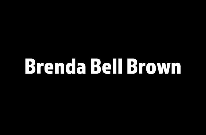 Waafrika 123 Featured Artist: Brenda Bell Brown