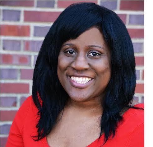 Waafrika 123 Featured Artist: Christy Johnson