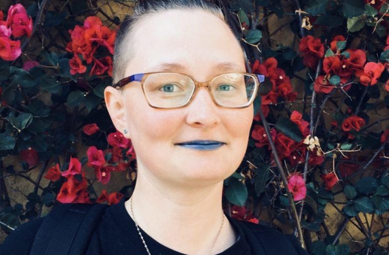 Meet D. Allen | Q-STAGE Artist