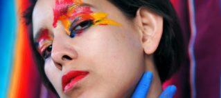 Meet Keila Anali Saucedo | Q-STAGE Artist