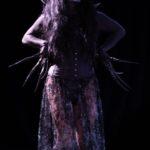 """VIVA BLASFEMIA"" by Oblivia Nukem Jun | Photo by Kristen Stoeckeler"