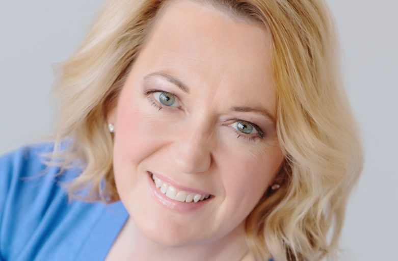 Meet UNKNOWN's Gina Sauer